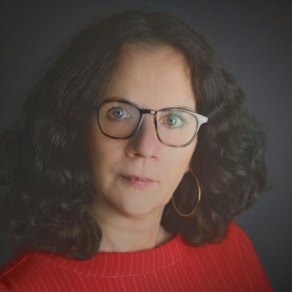 Astrologin Kiran Scheuerer